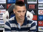 Miletić: Trofej Kupa za spas sezone