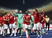 Levandovski za duplu krunu: Bajern pobedom nad Lajpcigom osvojio Kup Nemačke