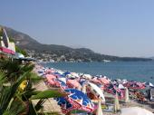 U kostimu se ne sme na ulice, ali šta je novo na crnogorskim plažama
