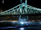 Prevrnuo se brod na Dunavu, sedam mrtvih i 21 nestala osoba