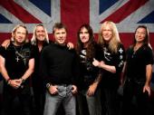 Iron Maiden tuži igru Ion Maiden