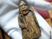 U fioci im bila izgubljena šahovska figura vredna više od milion evra