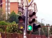 Semaforska zavrzlama: Prođi ako smeš!