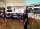 Tvoj grad, tvoja briga: Komunalna policija edukuje predškolce