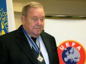 Umro bivši predsednik Uefe Lenart Johanson