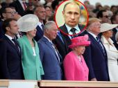 Putinu je mesto na proslavi DANA D, smatraju Francuzi