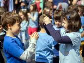 Dečji dani u Vranju: Predškolci kao MATURANTI