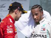 Fetel: Besan sam!; Hamilton: Ovo je tužno VIDEO