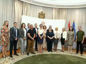 Podrška države za SIGURNU KUĆU u Vranjskoj Banji