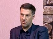 Danas smenjuju Krstajića: