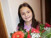 Teodora za pesmu KOLEVKA dobila PUTOVANJE NA KRF