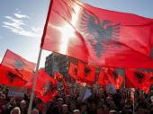 Tri crvena svetla: Ko stopira Albance