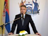 Gradonačelnik: Volite Vranje i ŠIRITE LJUBAV(FOTO, VIDEO)