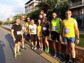 Vranjski maratonci na pobedničkom postolju Makedoniji