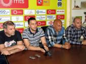 Dinamo: Dokle će NEFUDBALSKI LJUDI da degradiraju sport?