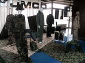 JUMKO na Sajmu naoružanja i vojne opreme PARTNER 2019