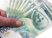 Prevario radnicu u menjačnici i ukrao 126 000 dinara