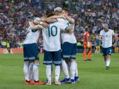 Martines, pa Lo Selso: Argentina na Brazil u polufinalu
