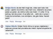 Niš: Nacisti uputili pretnje odborniku Srđanu Noniću