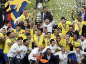 Brazil osvojio Kopa Amerika