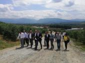 NECTAR kod Hana podigao najveće PLANTAŽE ORGANSKE JABUKE u Srbiji (FOTO)