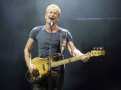 Sting zbog bolesti otkazao još jedan koncert