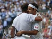 Federer: Đoković je pokazao zašto je na vrhu, nadam se da ću uspeti da ga pobedim
