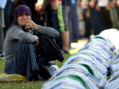 Srebrenica: Holandski vojnici delimično odgovorni za masakr