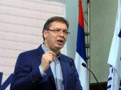 Vučić: Ostavka Haradinaja politički trik, Srbija mora da reaguje smireno i odmereno