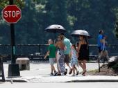 Ekstremne vrućine u SAD odnele tri života