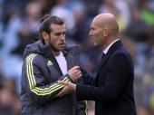 Zidan potvrdio: Bejl odlazi iz Reala za 24 ili 48 sati