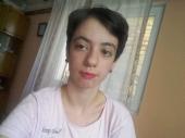 Poslednja fotografija Marije (16) pre nestanka: Otac sumnja da ju je oteo muškarac sa Fejsbuka