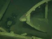 Na dnu Baltika pronađen brod iz KOLUMBOVOG DOBA (VIDEO)