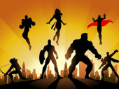 Inspiracija za superheroje - Saznajte ko je podario moći Supermenu, Spajdermenu i Čudesnoj ženi