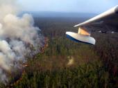 Tramp zabrinut zbog požara u Rusiji, nudi Putinu pomoć
