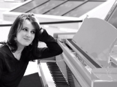 Piano Summer: Nino Gurevič KLARINIM STOPAMA