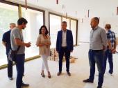 Vlada Srbije zadovoljna obnovom POZORIŠTA
