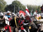 Kesarfest: Viteške borbe ponovo u Vranju