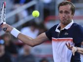 Medvedev za prvi masters prvi put protiv Nadala