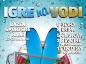Igre na vodi u Vranju