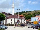 NSA traži KONZULAT ALBANIJE u Bujanovcu ili Preševu
