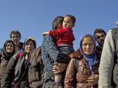 UN: Najveći broj izbeglica još od Drugog svetskog rata