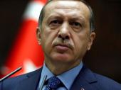 Erdoganova poseta Srbiji odložena