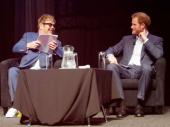 Elton Džon brani Harija i Megan: Ja sam im platio put