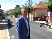 Kraj rekonstrukcije: Zmaj Jovina ulica dobila ASFALT