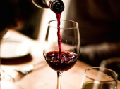 Počeo VINSKI BAL: Uživalo se u najboljim sortama vina, nemirnoj Vlasini i koncertu Lexington benda
