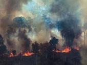 Brazil odbio milione Grupe 7 za Amazoniju
