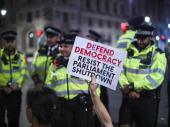 Preko milion Britanaca ustalo protiv raspuštanja parlamenta