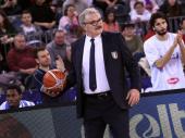 Galinari predvodi Italiju na Mundobasketu