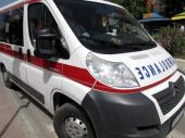 Sudar automobila na ulazu u Kraljevo, povređeno 6 mladih ljudi